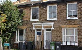Appartamenti In Affitto Londra Lungo Termine